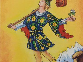Tarot Kort