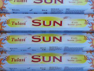 Tulasi, indisk, røgelse