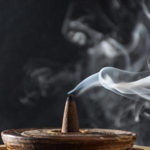 Røgelsestoppe