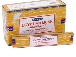 Nagchampa Ægyptisk musk røgelse