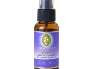 "Primavera ""All-relaxed"" Airspray"