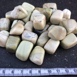 Jade smør egenskaber