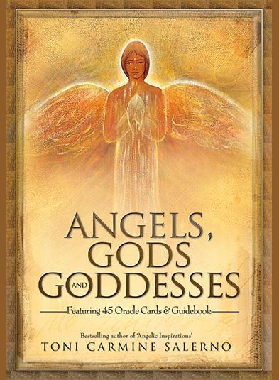 Angels, Gods and Goddess