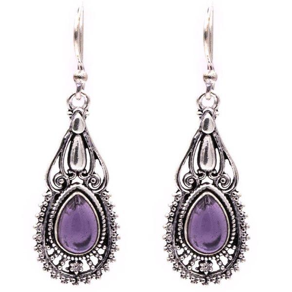 Spirituelle smykker, øreringe