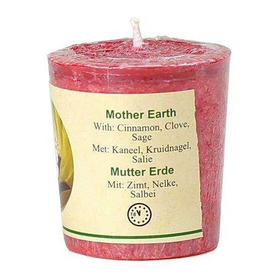 """Chill-Out duftlys """"Mother Earth"""""""
