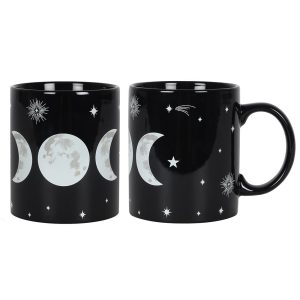 Magic Mug - Triple Moon