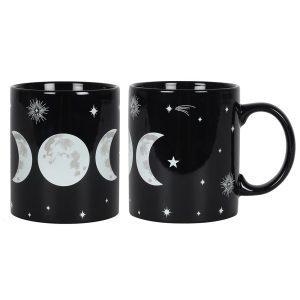 Magic Mug - Triple Moon