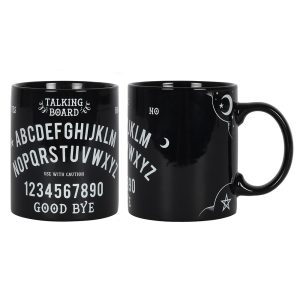 Magic Mug - Ouija Board