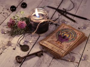 Tarot & Orakelkort