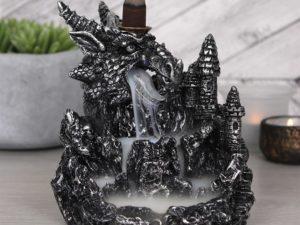Dragon Backflow Røgelsesholder
