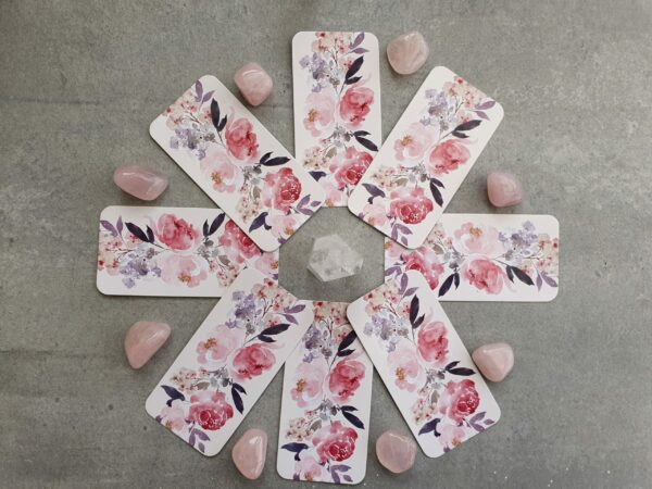 Flower Petals Oracle