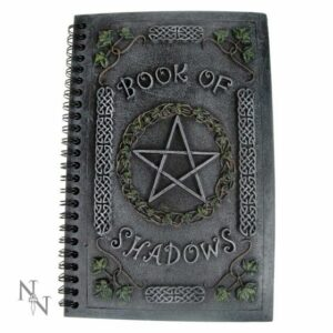 Ivy Book fo Shadows