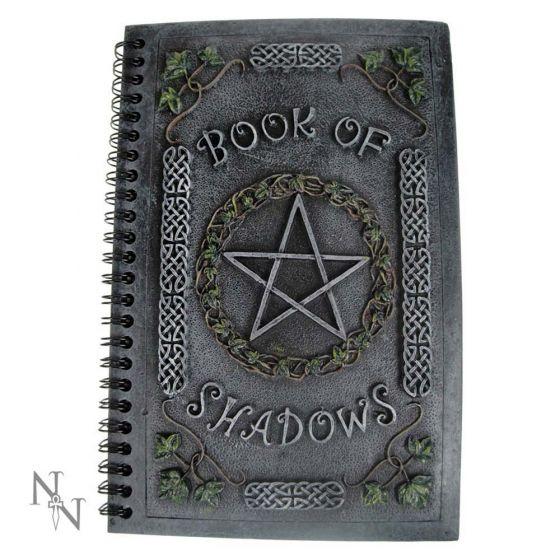 Ivy Book fo Shadows