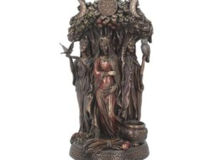 Maiden, Mother and Crone