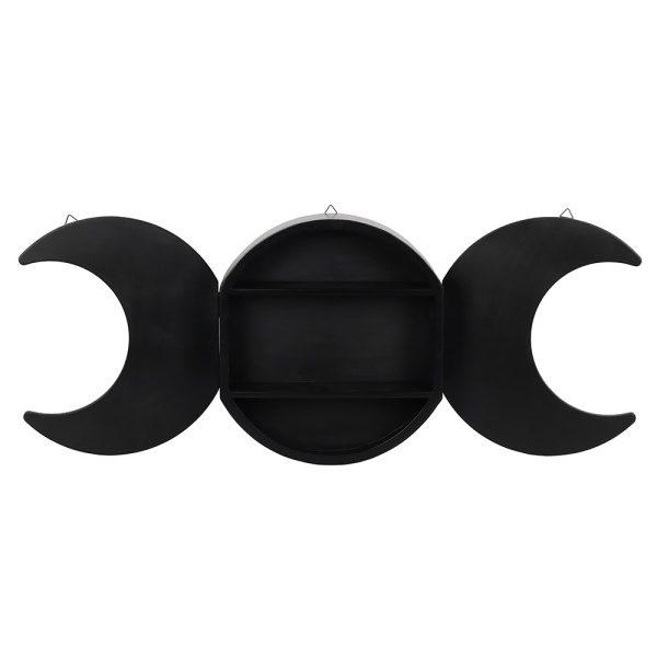 Væghylde - Triple Moon