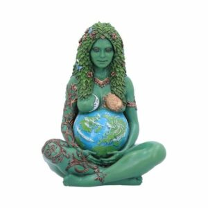 Moder Jord Figur