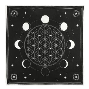 Alterdug, Crystal Moon Grid