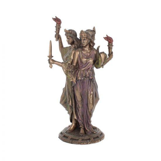 Hekate Figur - Hecate Figur