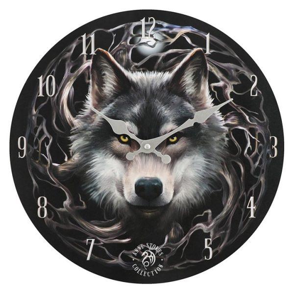 Wolf Hour vægur