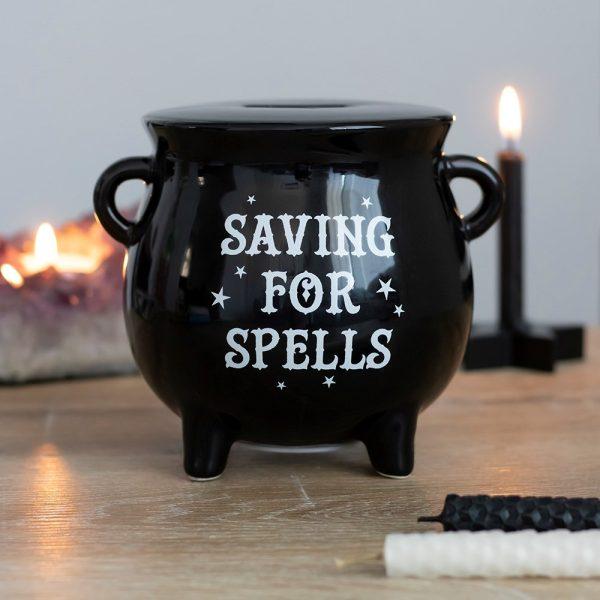 Black Magic Sparegris