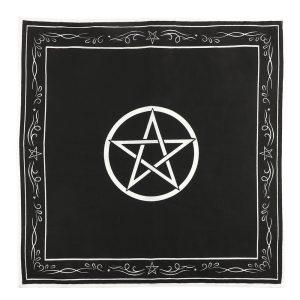 Alterdug Pentagram