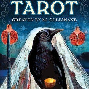 udvidede resultater, når der søges efter Crow Tarot på google