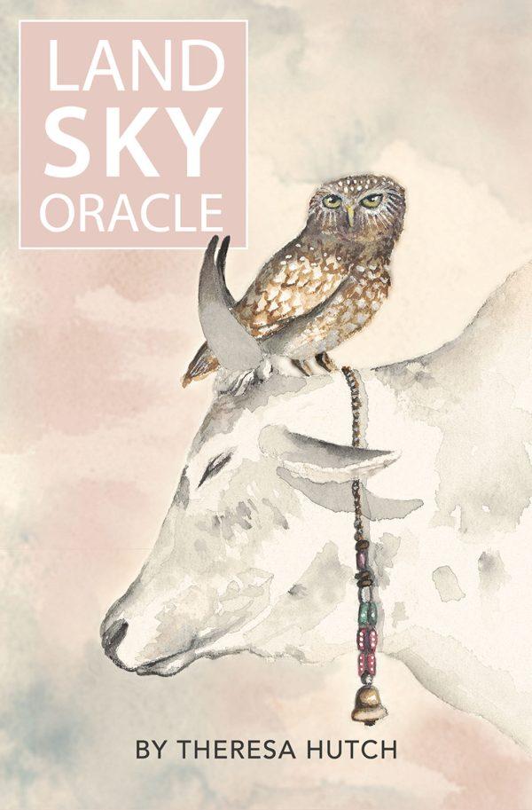 udvidede resultater, når der søges efter Land Sky Oracle på google