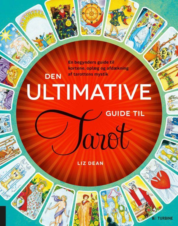 Udvidede resultater når der søges på den ultimative guide til tarot på google