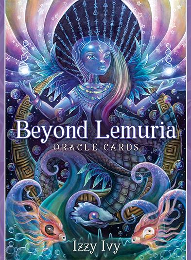 udvidede resultater, når der søges efter Beyond Lemuria Oraclepå google