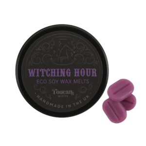 Udvidede resultater når der søges efter Eco Soy Wax beans – Witching Hourpå google